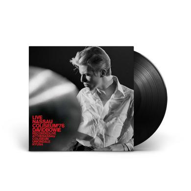 David Bowie Live Nassau Coliseum '76 (2LP) LP (Vinyl)