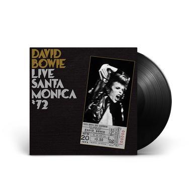 David Bowie Live Santa Monica '72 (2LP) LP (Vinyl)