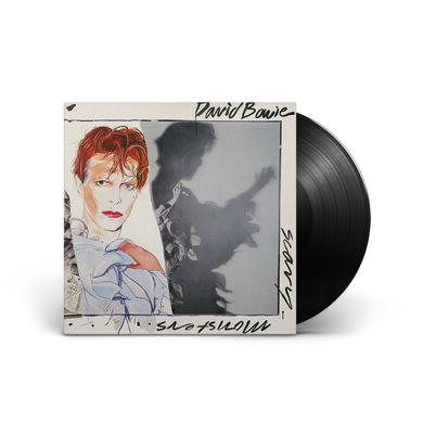 David Bowie Scary Monsters (And Super Creeps) (2017 Remastered Version) LP (Vinyl)