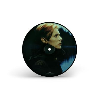 "David Bowie Sound And Vision (40th Anniversary Edition)(Limited Edition Picture Disc Vinyl Single) 7"" LP"