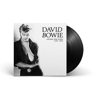 David Bowie: Loving the Alien (1983-1988) 15-disc LP Box Set (Vinyl)