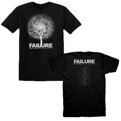 Failure Tree of Stars Tour Tee