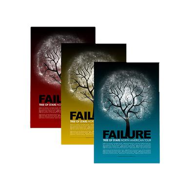 Failure Tree of Stars Poster