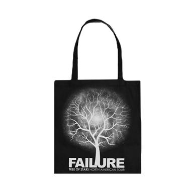 Failure Tree of Stars Tote
