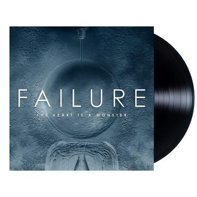 Failure The Heart is a Monster Vinyl