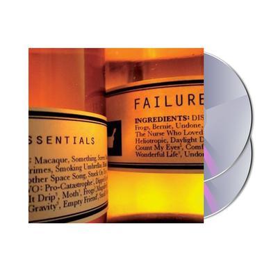 Failure Essentials 2-Disc CD