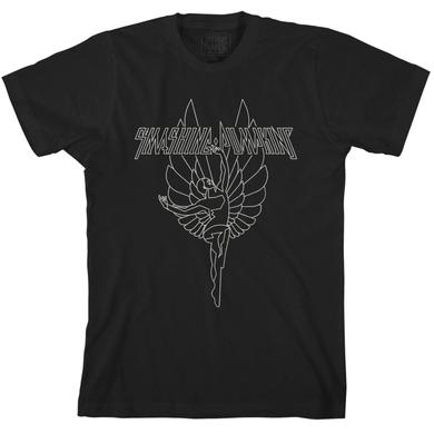 The Smashing Pumpkins Solara T-Shirt
