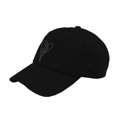 The Smashing Pumpkins SP Heart Dad Hat