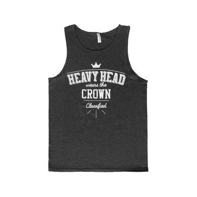 Classified Heavy Head Tank Top