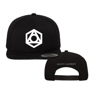 ADAM LAMBERT 2016 TOUR HAT