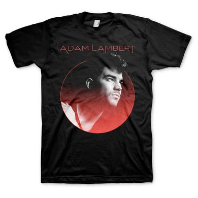 Adam Lambert FOCUS T-SHIRT