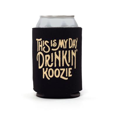 Little Big Town Black Day Drinkin Koozie