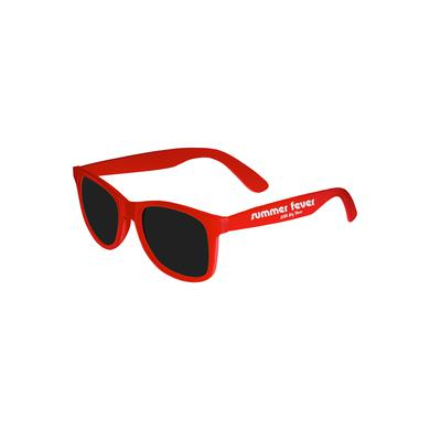 Little Big Town Summer Fever Red Sunglasses