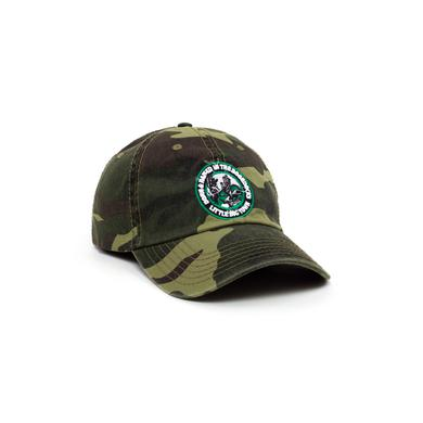 Little Big Town Born & Raised in the Boondock's Camo Hat