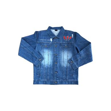 Little Big Town LBT Tour Girl Crush Denim Jacket