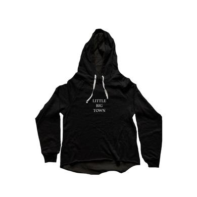 Little Big Town The Breaker Tour Lightning Bolt French Terry Hoodie