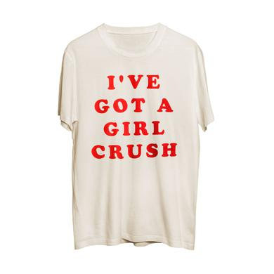 Little Big Town White Girl Crush T-Shirt