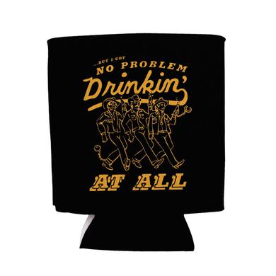 Midland Drinkin' Problem Koozie