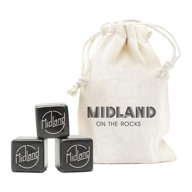 Midland Whisky Rocks
