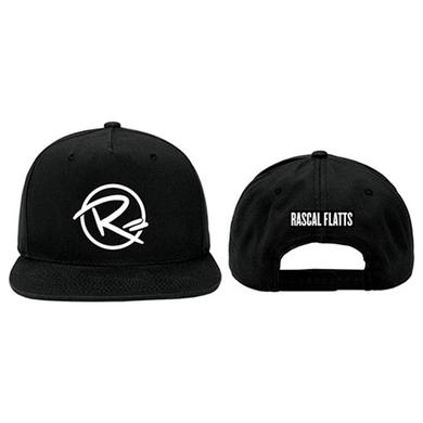 Rascal Flatts Rhythm And Roots Black Hat