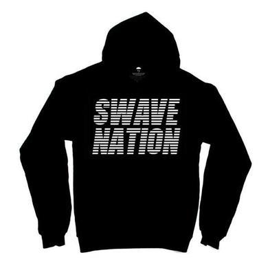 Tory Lanez SWAVE NATION HOODIE