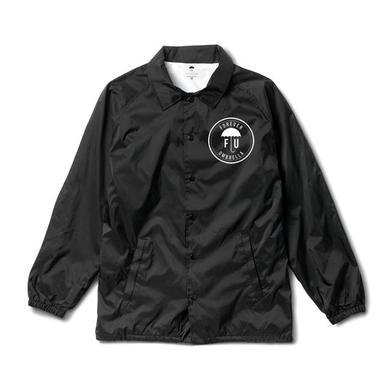 Tory Lanez Forever Umbrella Coaches Jacket