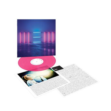 Paul McCartney NEW - Limited Edition - Pink LP (Vinyl)