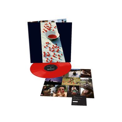 Paul McCartney McCARTNEY- Limited Edition - Red LP (Vinyl)