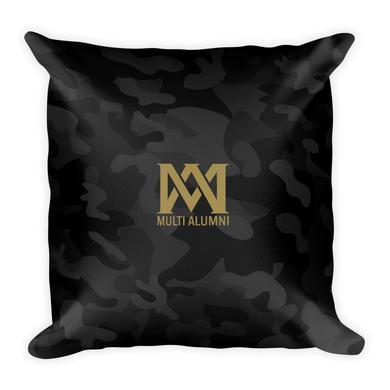 Big K.R.I.T. Multi Square Pillow
