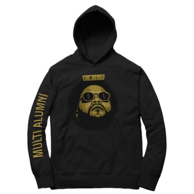 Big K.R.I.T. Golden KRIT Hoodie