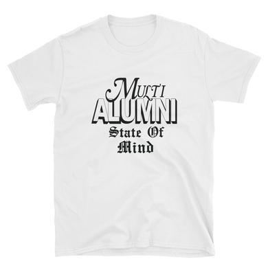 Big K.R.I.T. Multi State Of Mind Tee