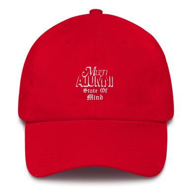 Big K.R.I.T. Multi State Of Mind Dad Hat