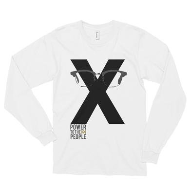 Big K.R.I.T. X Long Sleeve Tee