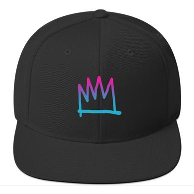 Big K.R.I.T. Miami Crown snapback