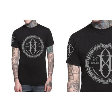 Gemini Syndrome Synner Society Mens T-Shirt