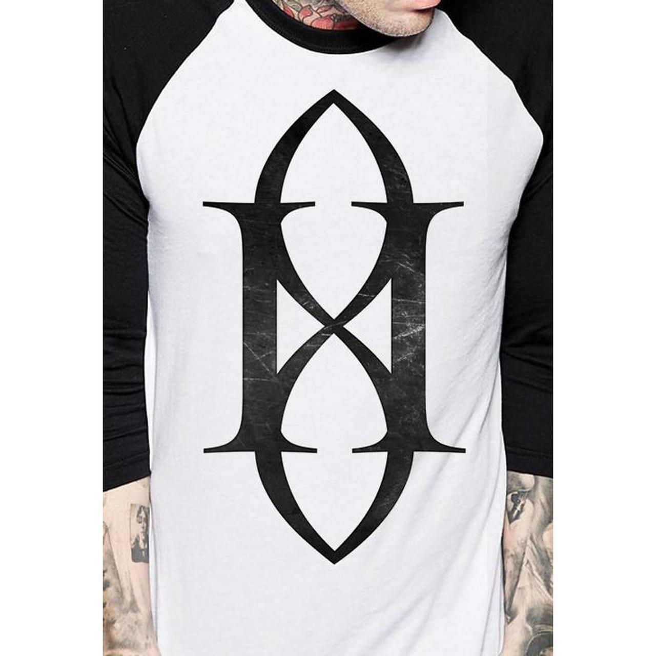 Gemini syndrome mori 34 sleeve unisex american apparel hover to zoom buycottarizona Gallery
