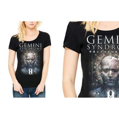 Gemini Syndrome Memento Mori Womans Scoopneck T