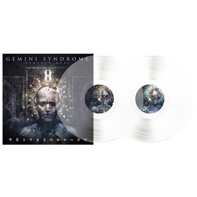 Gemini Syndrome Memento Mori Vinyl - 2X LP Gatefold