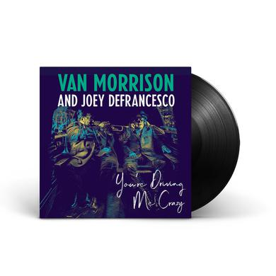 Van Morrison You're Driving Me Crazy (2-disc) LP (Vinyl)