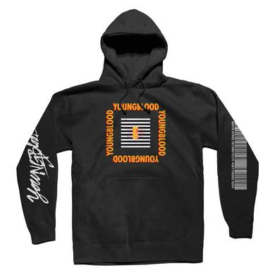 5 Seconds Of Summer Youngblood Hoodie