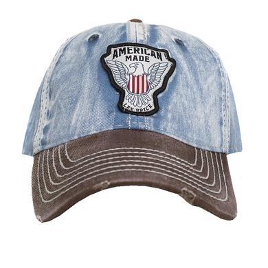 Lee Brice Denim American Made Ballcap