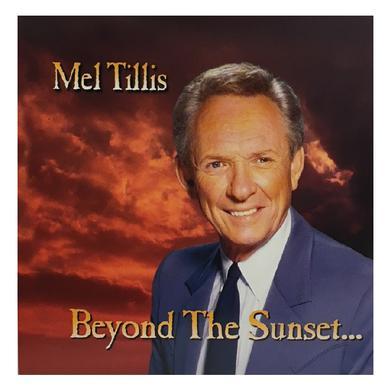 Mel Tillis CD- Beyond the Sunset