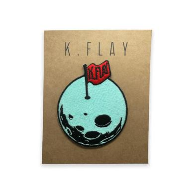 K.Flay Mint Moon Patch