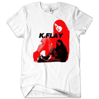 K.Flay Pop Tee