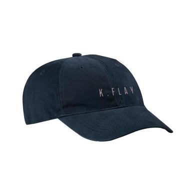 K.Flay Navy Hat