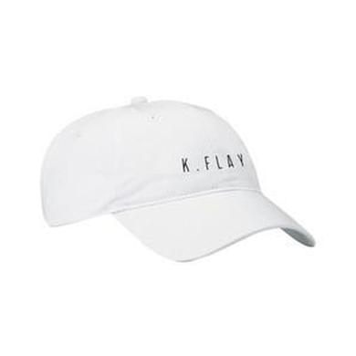 K.Flay White Hat