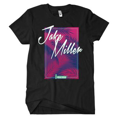 Jake Miller Palm Tree Shirt