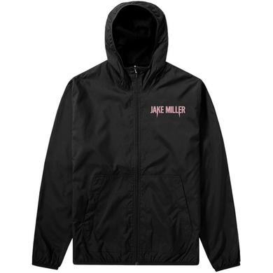 Jake Miller Windbreaker Jacket