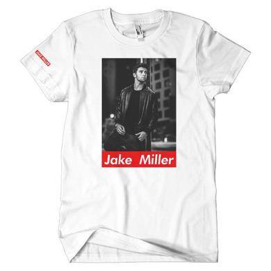 Jake Miller Supreme Tee