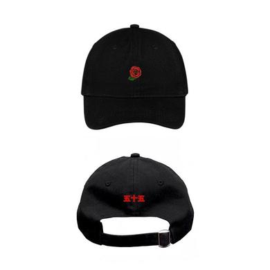 The Knocks Rose Hat
